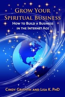 Spiritual-business-book