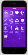 FREE Lisa K.'s App
