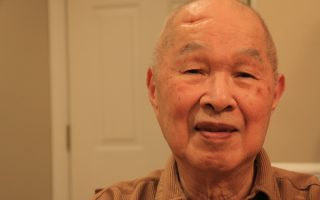 What my 96 year old Dad taught me about how to live