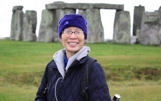 Stonehenge - Wiltshire, United Kingdom