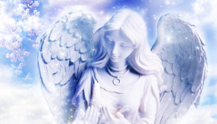 What is an archangel?