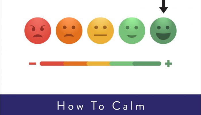 How to Calm an Angry Person in 90 Seconds or Less – Guest Douglas Noll