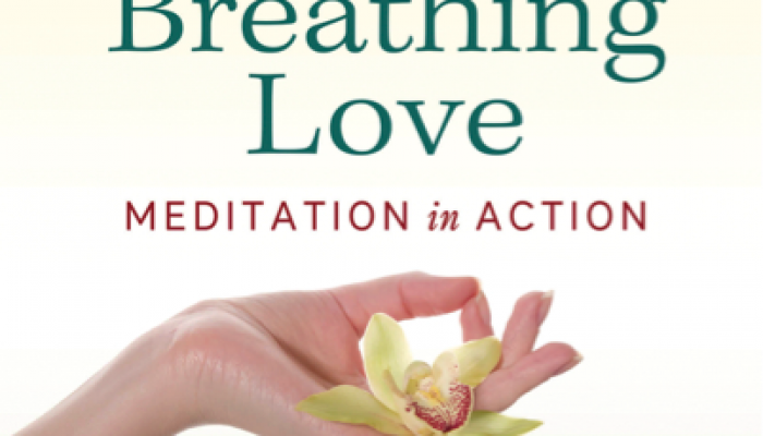 Breathing Love – Meditation in Action – guest Jennie Lee