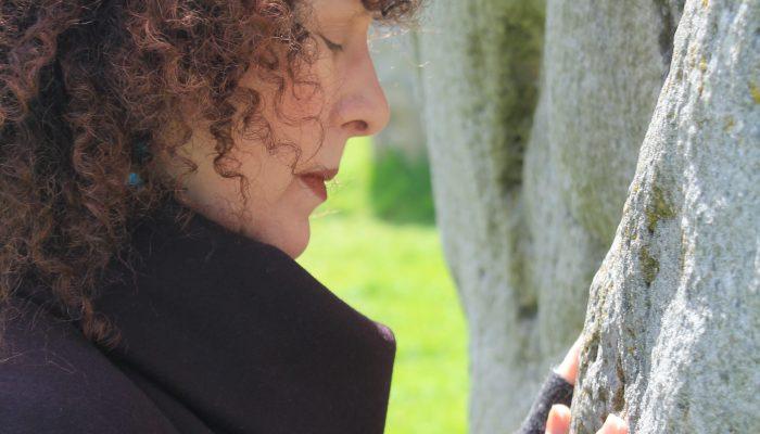 Spirit Traveler to Sacred Sites - guest Sonja Grace