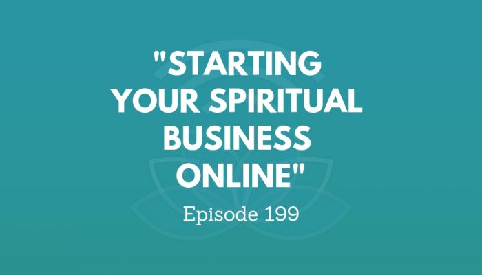 Starting Your Spiritual Business Online