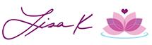 Lisa K Logo